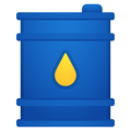 Oil Drum on Google Android 10.0