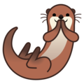 Otter on Google Android 10.0