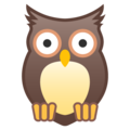 Owl on Google Android 10.0