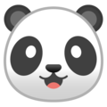 Panda on Google Android 10.0