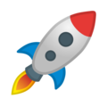 Rocket on Google Android 10.0