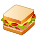 Sandwich on Google Android 10.0
