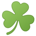 Shamrock on Google Android 10.0