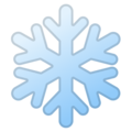 Snowflake on Google Android 10.0