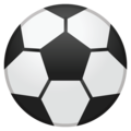 Soccer Ball on Google Android 10.0