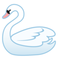 Swan on Google Android 10.0