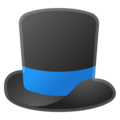 Top Hat on Google Android 10.0