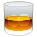 Tumbler Glass on Google Android 10.0