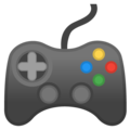Video Game on Google Android 10.0