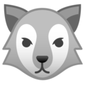 Wolf on Google Android 10.0