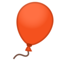 Balloon on Google Android 10.0 March 2020 Feature Drop