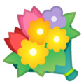 Bouquet on Google Android 10.0 March 2020 Feature Drop