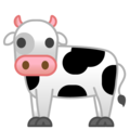 Cow on Google Android 10.0 March 2020 Feature Drop