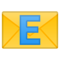 E-Mail on Google Android 10.0 March 2020 Feature Drop