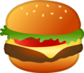 Hamburger on Google Android 10.0 March 2020 Feature Drop