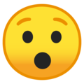 Hushed Face on Google Android 10.0 March 2020 Feature Drop