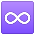 Infinity on Google Android 10.0 March 2020 Feature Drop