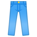 Jeans on Google Android 10.0 March 2020 Feature Drop