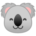 Koala on Google Android 10.0 March 2020 Feature Drop