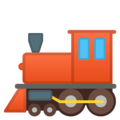 Locomotive on Google Android 10.0 March 2020 Feature Drop