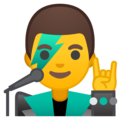 Man Singer on Google Android 10.0 March 2020 Feature Drop