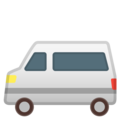 Minibus on Google Android 10.0 March 2020 Feature Drop