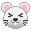 Mouse Face on Google Android 10.0 March 2020 Feature Drop