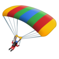 Parachute on Google Android 10.0 March 2020 Feature Drop