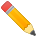 Pencil on Google Android 10.0 March 2020 Feature Drop