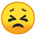 Persevering Face on Google Android 10.0 March 2020 Feature Drop
