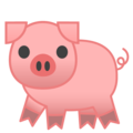 Pig on Google Android 10.0 March 2020 Feature Drop