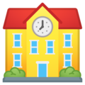 School on Google Android 10.0 March 2020 Feature Drop