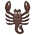 Scorpion on Google Android 10.0 March 2020 Feature Drop
