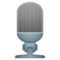 Studio Microphone on Google Android 10.0 March 2020 Feature Drop