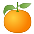 Tangerine on Google Android 10.0 March 2020 Feature Drop