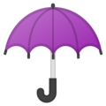 Umbrella on Google Android 10.0 March 2020 Feature Drop