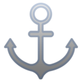 Anchor on Google Android 11.0