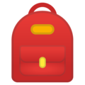 Backpack on Google Android 11.0