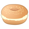 Bagel on Google Android 11.0