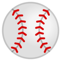 Baseball on Google Android 11.0