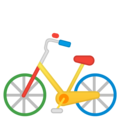 Bicycle on Google Android 11.0