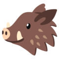 Boar on Google Android 11.0