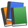 Books on Google Android 11.0
