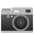 Camera on Google Android 11.0
