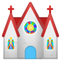 Church on Google Android 11.0