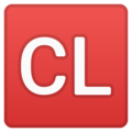 CL Button on Google Android 11.0