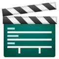Clapper Board on Google Android 11.0