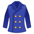 Coat on Google Android 11.0