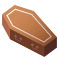 Coffin on Google Android 11.0