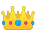 Crown on Google Android 11.0